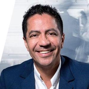 Antonio Arreguin