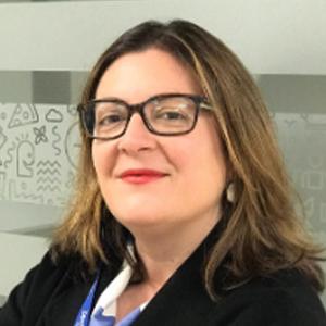 María Paredes Muino